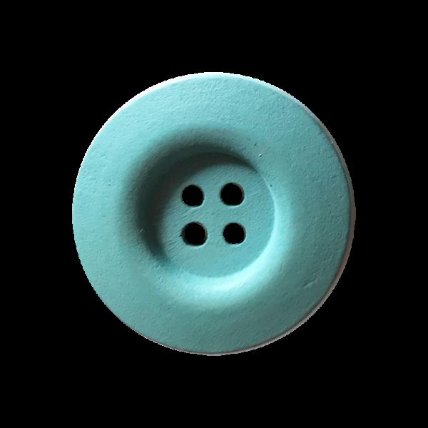 bouton-bleu-30mm